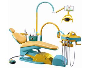 A800-KIS Pediatric Dental Chair