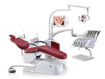 A6600 Dental Chair Unit
