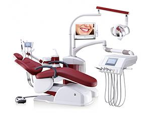 A6800 Dental Chair Unit